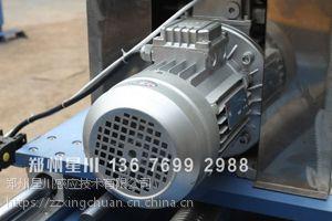 郑州星川,砼泵管内壁淬火设备价格,泵淬火设备厂家