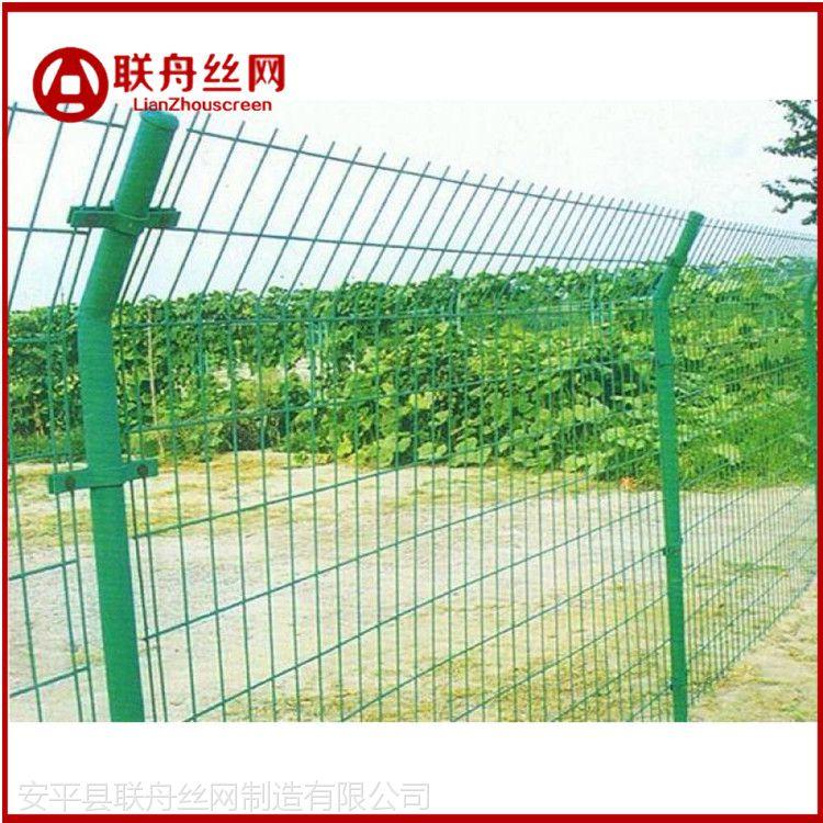 联舟绿色隔离围栏网_ 绿色隔离围栏网价格,几多钱一米