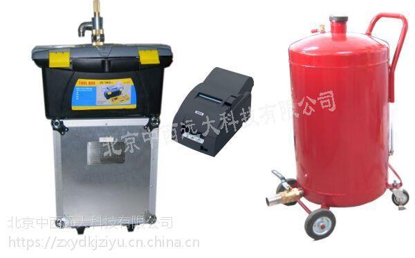 中西供油气回收综合检测仪(油筒 工具箱 主机) 型号:YU68-YQJY-1库号:M99646
