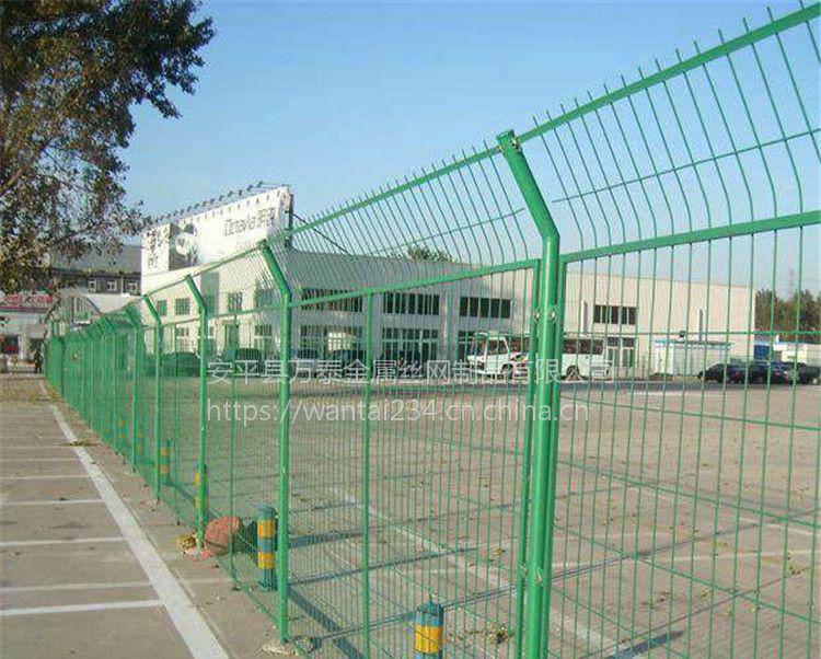 高速公路护栏网 水库两侧围网 圈地围栏网