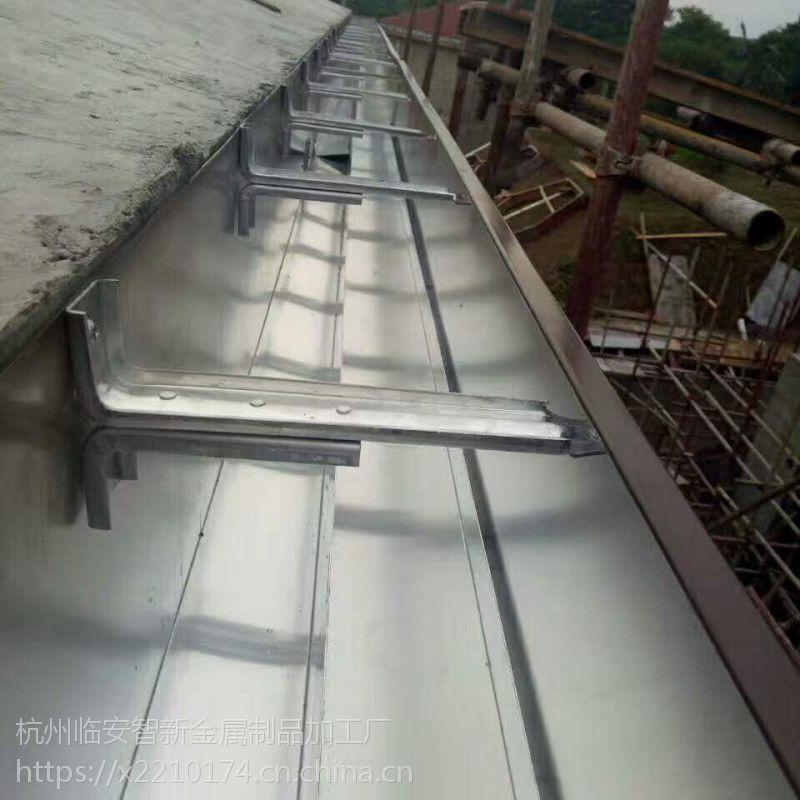 珠海铝合金雨水槽厂家自营别墅阳光房
