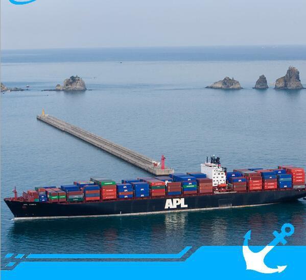 广州海运到澳洲门到门 海运家具到澳洲 飞旗国际货运