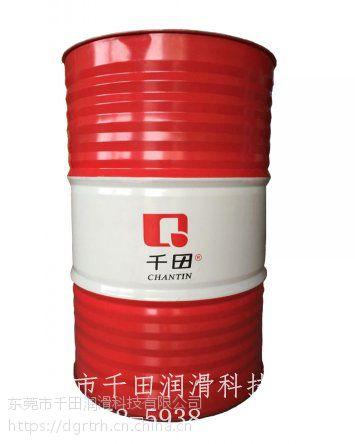 东莞螺杆空压机油配方 重负荷压缩机润滑油 换油周期长 惠州空压机油
