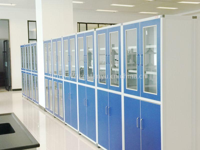 WOL承接广西桂林食品研发实验室规划建设