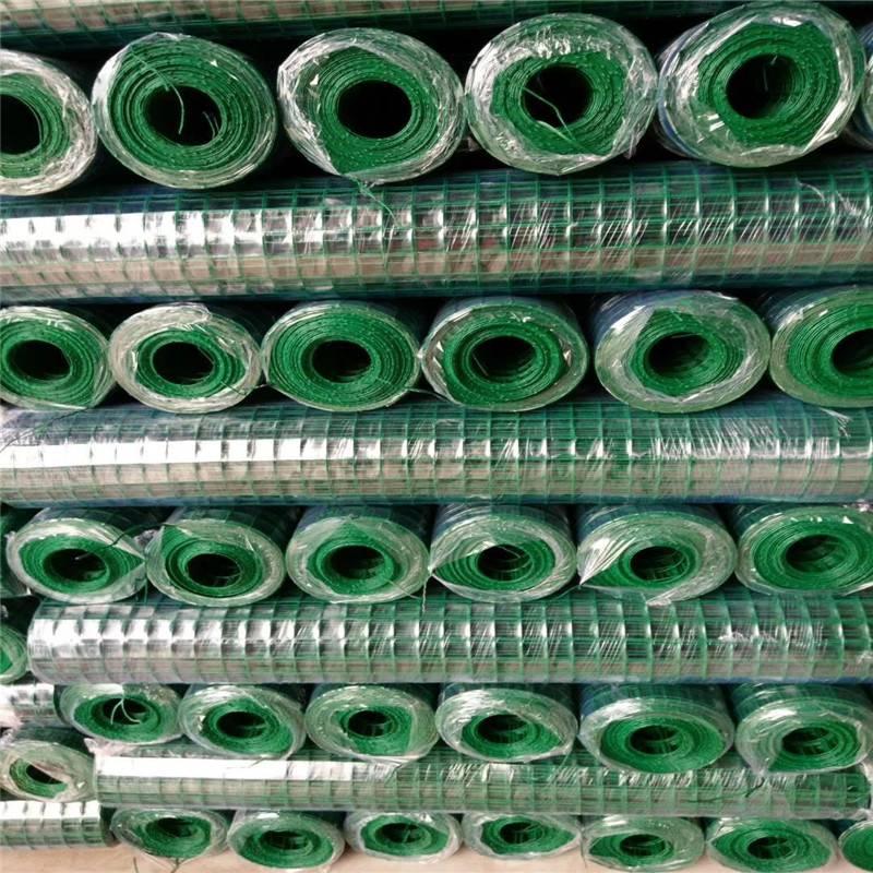 养殖荷兰网 防护围墙网 农庄铁丝网