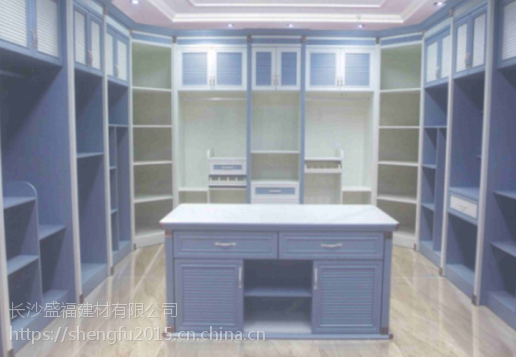 家装,建材 定制家具 厨房壁橱,橱柜 盛福竹炭纤维 厨柜 衣柜 酒柜