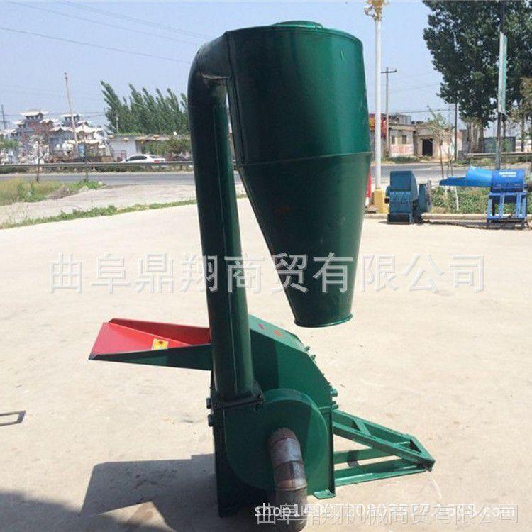 河北新款电动粉碎机 锤片式粉碎机 供应新款锤片式粉碎机