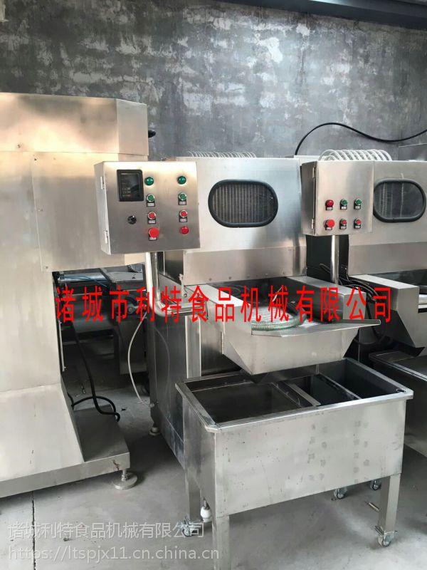 全自动盐水注射机 80针盐水注射机 利特肉类专用设备