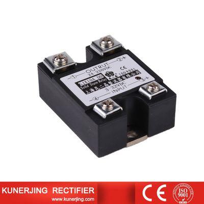 昆二晶单相固态继电器SSR50DD/50DD480VAC直流-直流