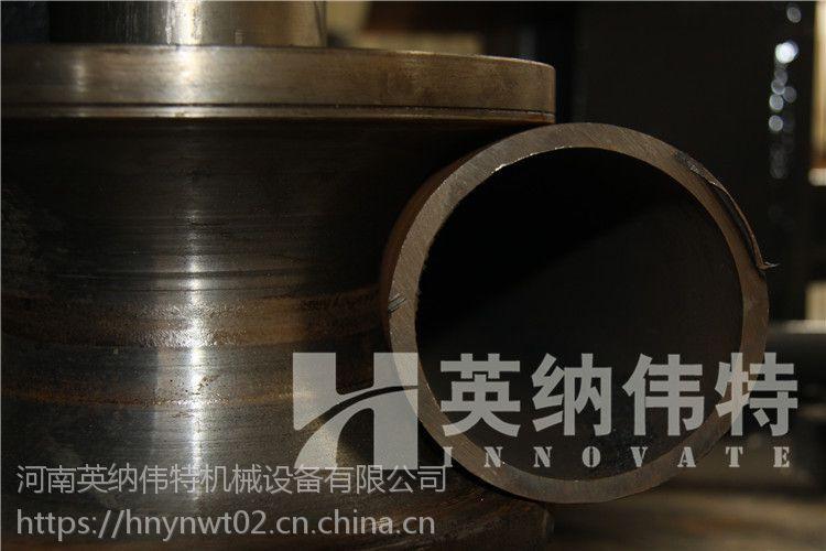 弯曲机外壳电阻值单头液压弯管机价格