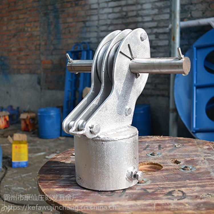 双速手摇立杆机 起立12米水泥杆三角拔杆 铝合金分体三脚架 【刻发】厂家直销