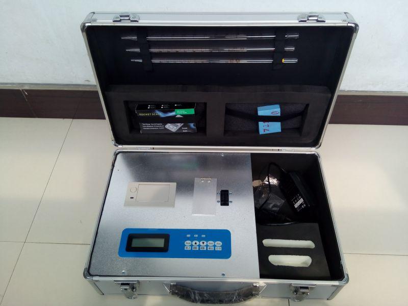 农创全项目土壤肥料速测仪TRF-QXM