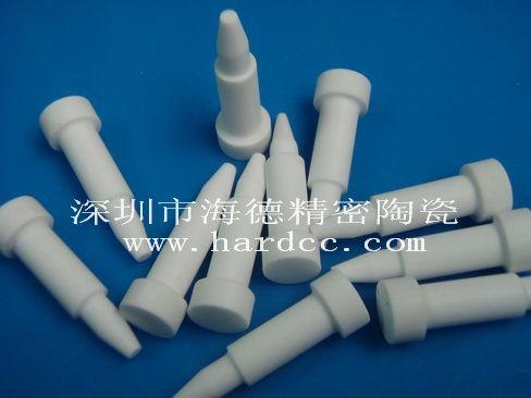加工 氧化铝陶瓷焊接销 氧化锆陶瓷定位销