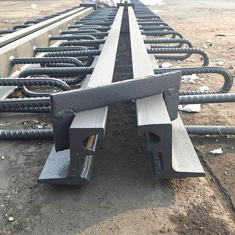 淄博市 单组式桥梁伸缩缝 陆韵 根据客户需求提供准确报价