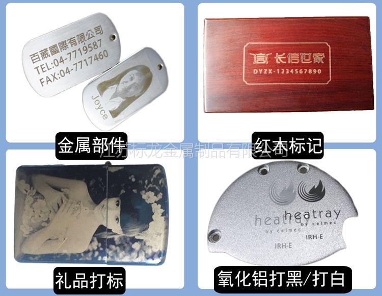 厂家直销电动车控制器激光打标刻字机蓄电池外壳激光镭射机