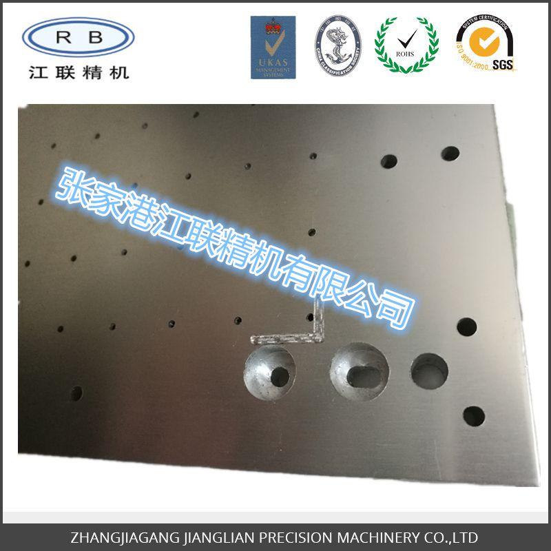 RB江联 铝合金真空吸附平台 丝印机吸附平台