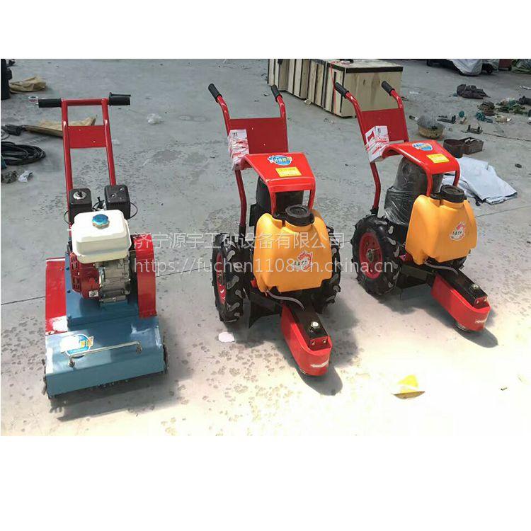 厂家供应500高效切桩机 路面切桩设备 手推切桩机