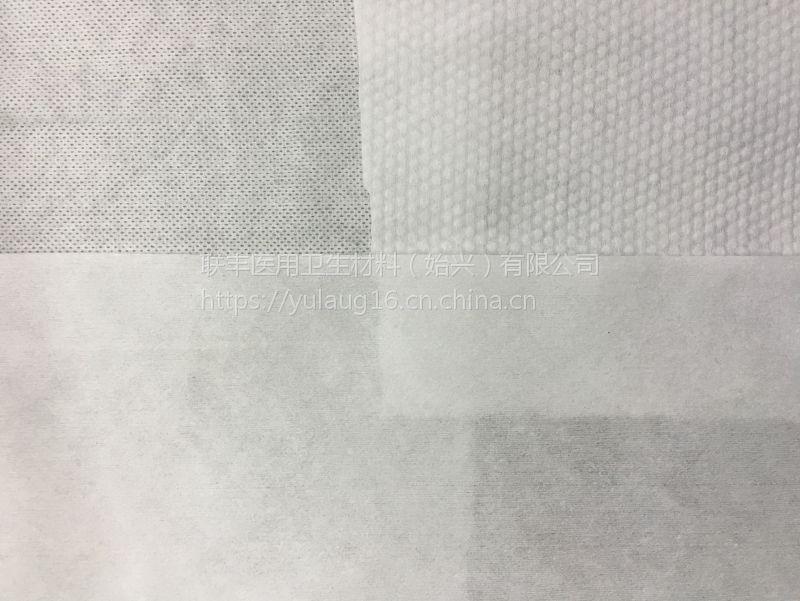 70克电子烟无纺布厂家 pva水溶性水刺布定做 广东无纺布代加工