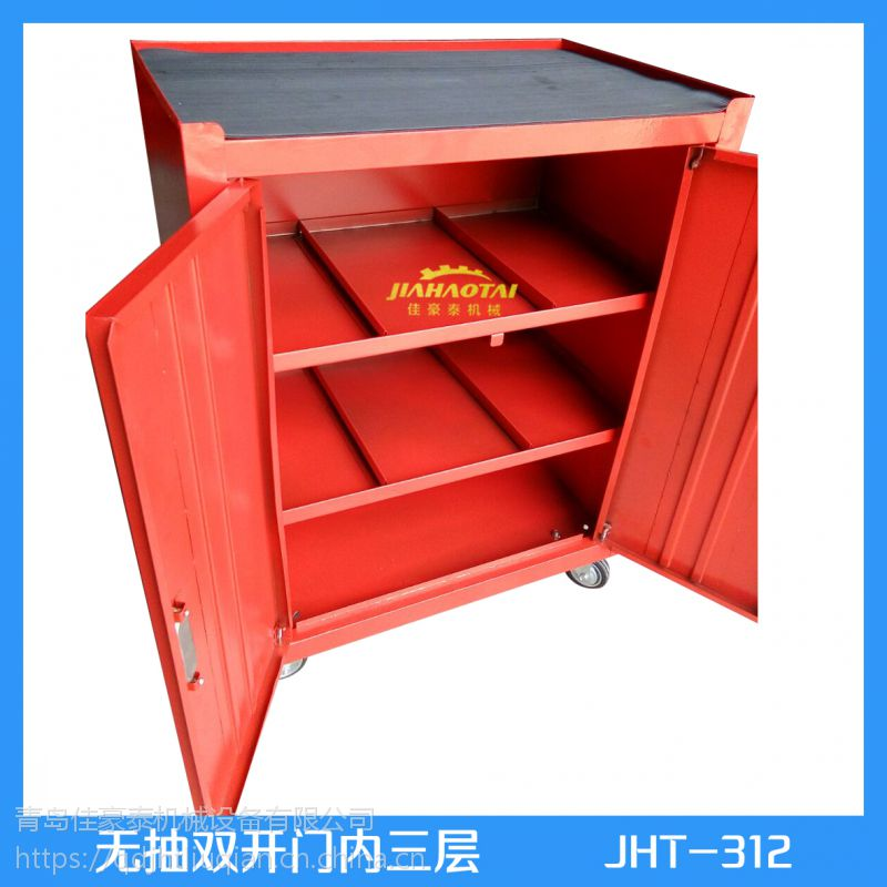 消防安全用具柜 红色警示 井陉县工具柜图片 强力载重多款多色