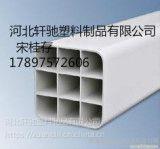 山西九孔格栅管生产厂家,PVC格栅管生产商