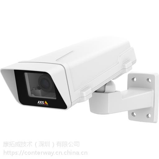 安讯士AXIS M1125-E 0750-009 网络摄像机