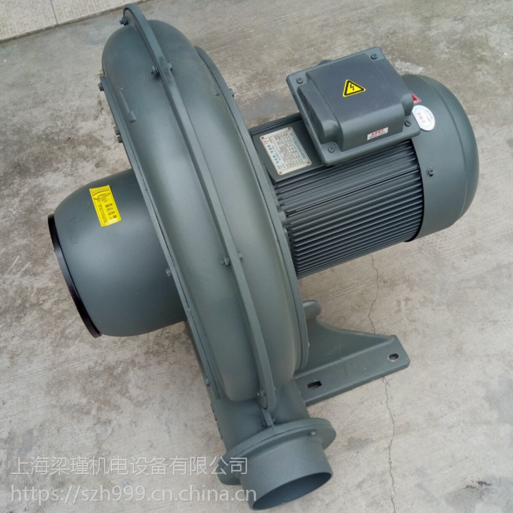 全风TB200-20透浦式鼓风机