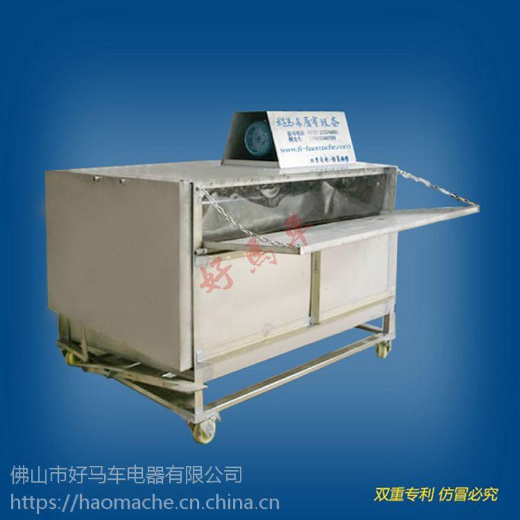 厂家直供卧式家禽脱毛机 新型1.3米6轴脱毛机剪毛机 原装发货