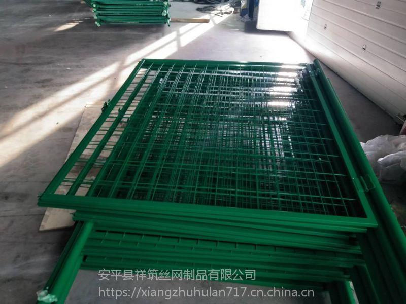 江苏车间隔离网现货车间护栏价格祥筑围栏