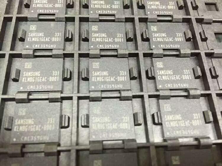南澳大量收购回收字库BGA芯片E5-2675v3