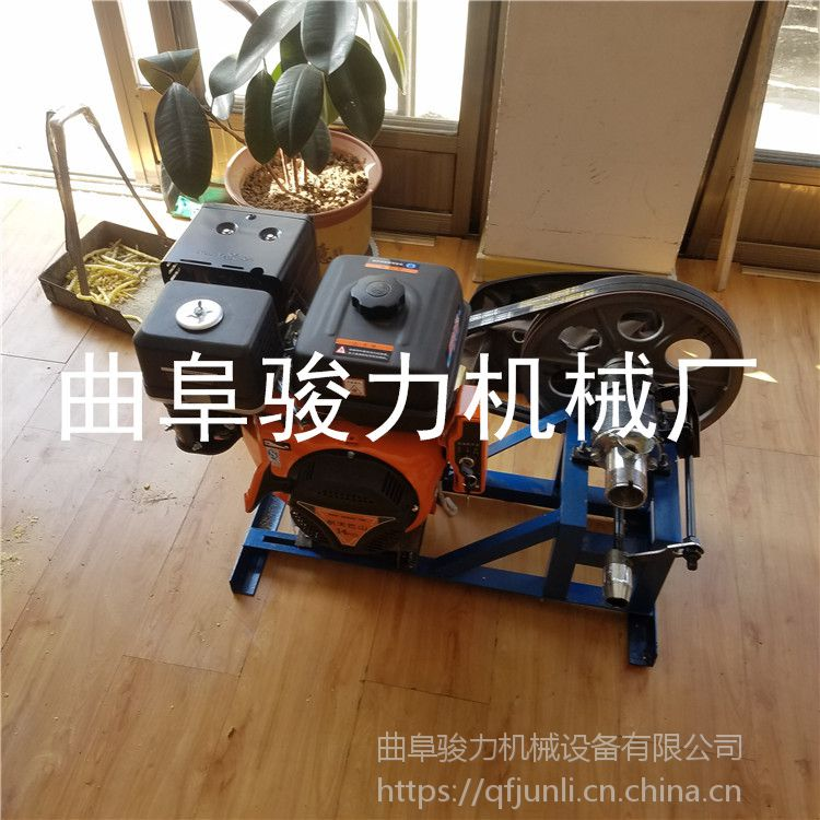江米棍机 固定流动式五谷杂粮膨化机 骏力牌 玉米膨化机 特价零售