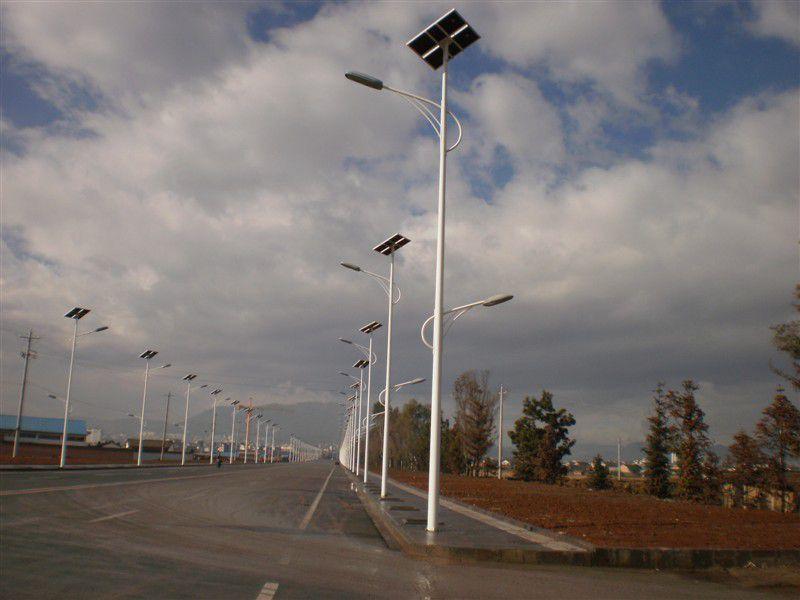 珠海市路灯服务中心灯杆、灯具维护材料采购项目中标公告