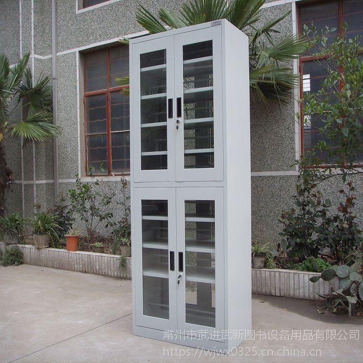 钢制办公文件柜 质量好 品质优 防锈能力强 常州厂家直销
