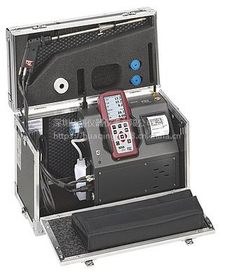 德国MRU-供应NOVA PLUS多功能型烟气分析仪