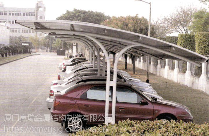供应 停车棚 阳光板耐力板 厂家直销