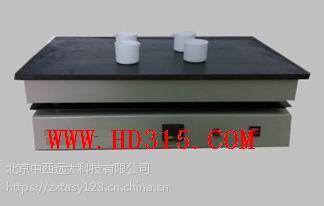 中西石墨电加热板 型号:M112581库号:M112581