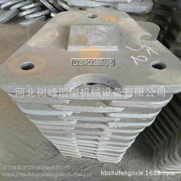 造型机设备(垂直分型无箱射压自动线)