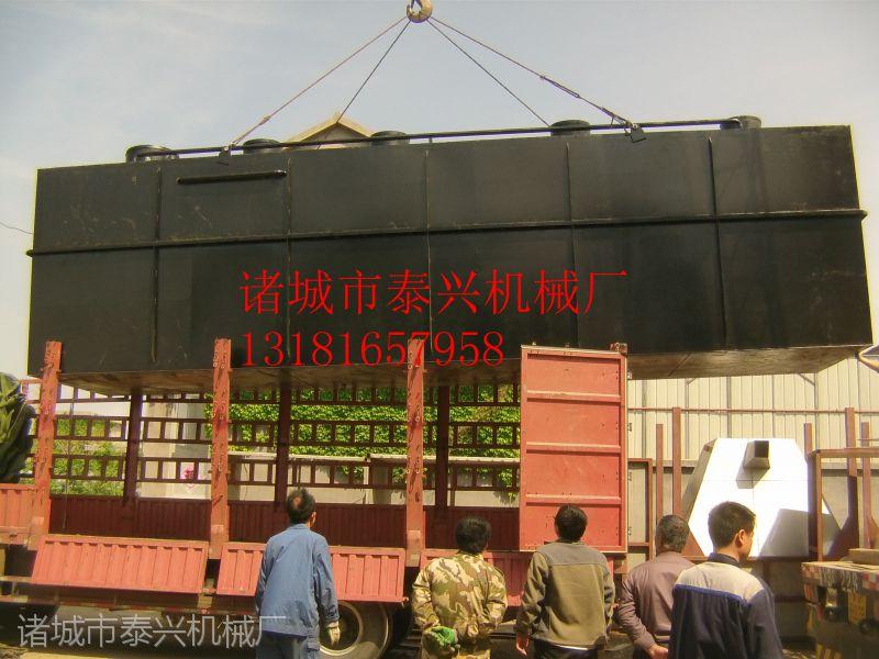 泰兴长期加工定做mbr膜一体化污水处理设备 厂家直销