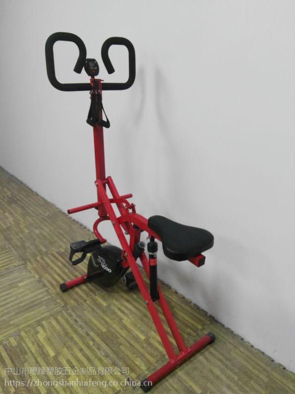 家用骑马机 多功能物理康复 有氧运动健身器材 四肢肩腹腰训练器