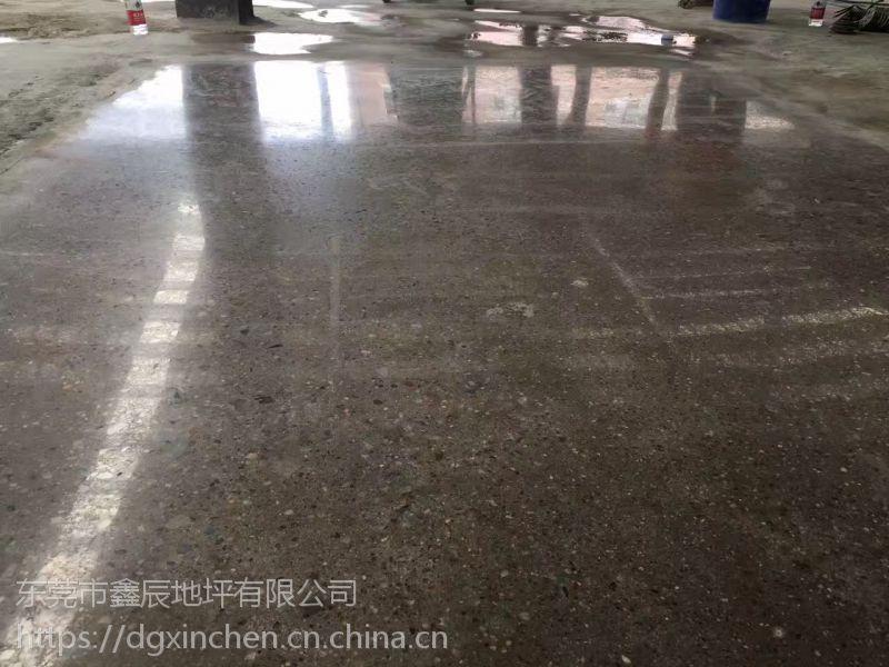 中山石岐工厂车间地面起灰尘怎么办、东区水泥地面硬化处理