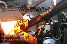 电石炉料面处理机报价_冶炼高炉上专用的料面设备评测