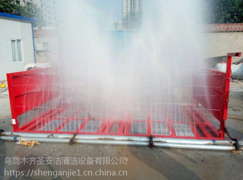 西宁建筑工程车洗车台价格工地洗车台厂家直销