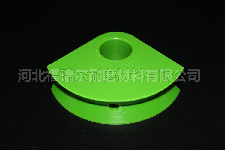 生产MC尼龙配件 福瑞尔自润滑MC尼龙配件厂家