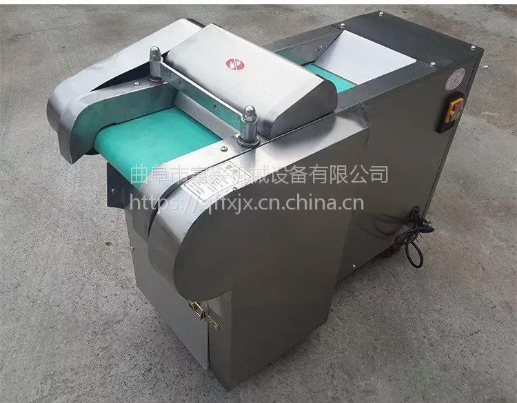 姜切丝切片机 富兴烟叶切丝机 千页豆腐切块机哪里有卖