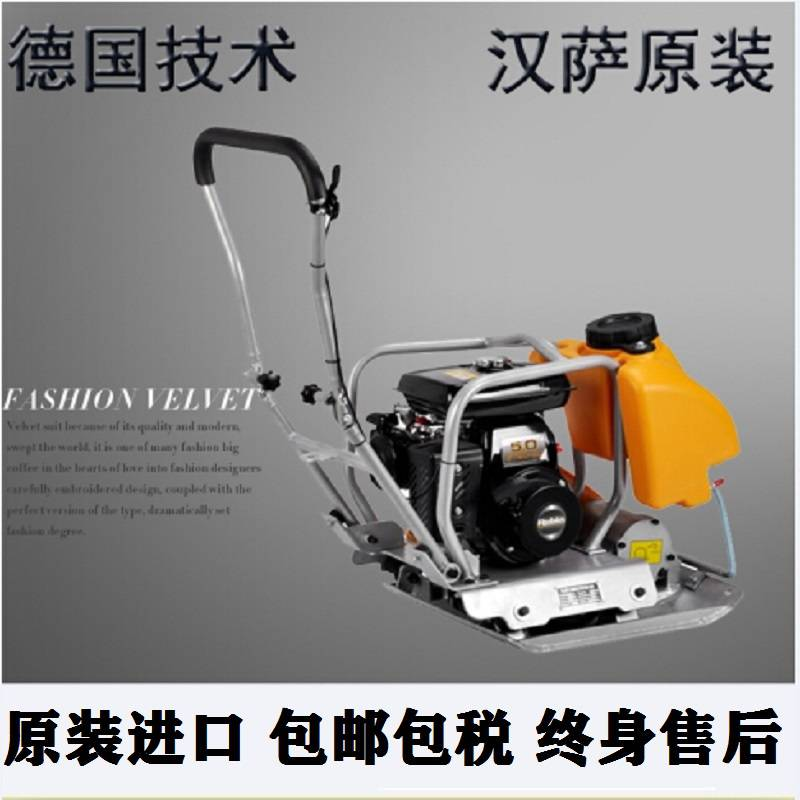 上海小型汽油平板夯厂家发货