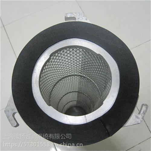 上海迪扬过滤(在线咨询)、滤筒、东丽聚酯覆膜滤筒