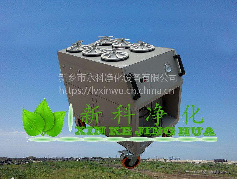 CS-AL-7R超精密滤油机