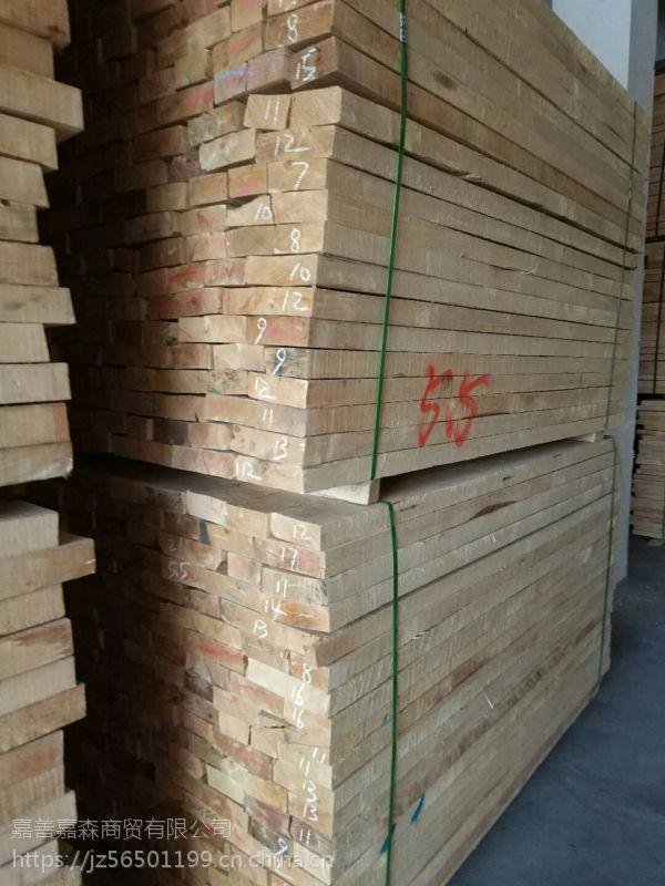 供应俄罗斯水曲柳自然宽木板水曲柳烘干板水曲柳线条材