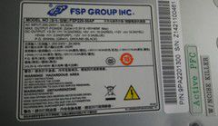 FSP/全汉集团FSP220-50AP//FSP250-50LC/FLEX小1U250W工控电源