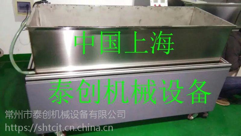 抛光机去毛刺设备沧州总代理去毛刺抛光机上海泰创集团总公司生产供应去毛刺机