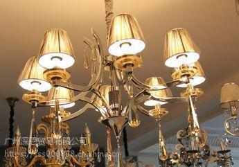 香港秋季国际灯饰展不断创新,因为用心